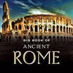 Big Book of Ancient Rome - Ian McKenzie