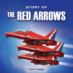 Big Book of the Red Arrows - Colin Higgs
