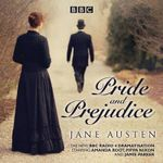 Pride and Prejudice : Dramatisation - Jane Austen