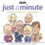 Just a Minute : Another Classic Collection - Guests