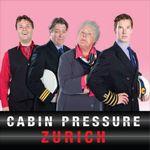Cabin Pressure: Zurich : The BBC Radio 4 Airline Sitcom - John Finnemore