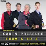 Cabin Pressure: A-Z : The BBC Radio 4 Airline Sitcom - John Finnemore