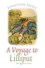 A Voyage to Lilliput - Jonathan Swift