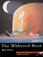 The Withered Root - Rhys Davies