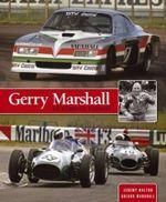Gerry Marshall : His Authorised Biography - Jeremy Walton