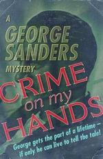 Crime on My Hands - George Sanders