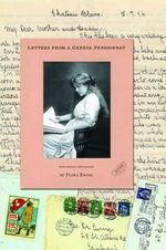 Letters from a Geneva Pensionnat - Flora Ewing