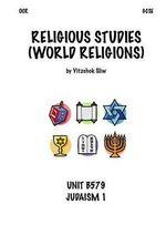 Religious Studies Gcse : Judaism 1 - Yitzchok Sliw