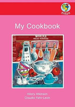 My Cookbook - Hilary Atkinson