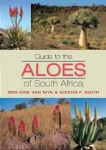 Guide to the Aloes of South Africa - Ben-Erik van Wyk