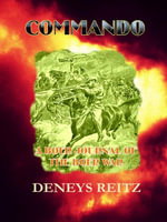 Commando - Deneys Reitz