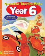 Targeting Maths : QLD 6 Student Book - Gloria & Turner, Garda Harris
