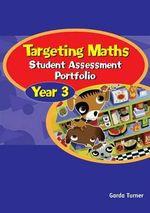 NSW Targeting Maths Year 3 : Student Assessment Portfolio - Garda Turner