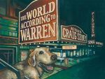 The World According to Warren - Craig Silvey
