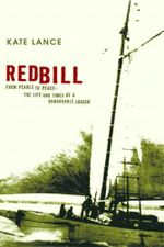 Redbill : From Pearls to Peace - The Life and Times of a Remarkable Lugger - Kate Lance