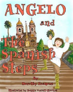 Angelo and The Spanish Steps - Dorothy Francis