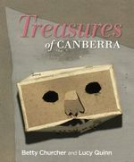 Treasures of Canberra - Betty Churcher