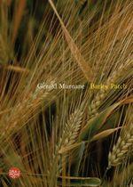Barley Patch - Gerald Murnane