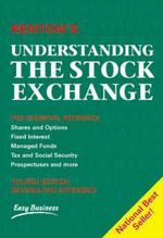 Renton's Understanding the Stock Exchange : The Essential Reference - Nick Renton