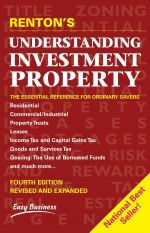 Renton's Understanding Investment Property : The Essential Reference - Nick Renton