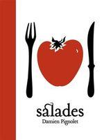 Salades - Damien Pignolet