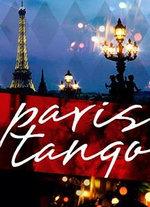 Paris Tango - Carla Coulson