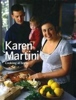 Cooking at Home - Karen Martini