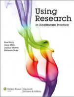 Using Research in Healthcare Practice - Sue Nagy