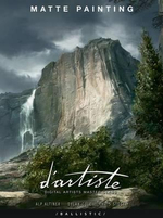 D'artiste : Digital Artists Master Class - Chris Stoski