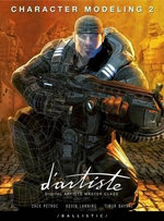 D'artiste Character Modeling 2 : Digital Artists Masterclass - Kevin Lanning
