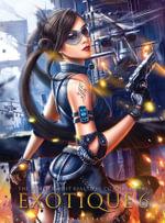 D'artiste Matte Painting - Ballistic Publishing