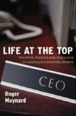 Life at the Top - Roger Maynard