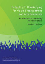 Budgeting & Bookkeeping for Music - Music Sales