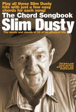 Slim Dusty : The Chord Songbook - Music Sales