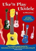 Uke'n Play Ukulele - Mike Jackson