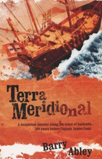 Terra Meridional - Barry Abley