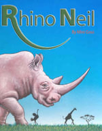 Rhino Neil - Mini Goss