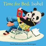 Time for Bed, Isobel - David Bedford