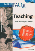 Career FAQs : Teaching (Victoria) : Jobs That Inspire Others - Ellen Flint