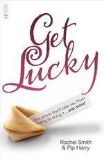 Get Lucky - Rachel Smith