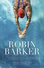 First Love - Robin Barker