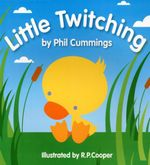 Little Twitching - Phil Cummings