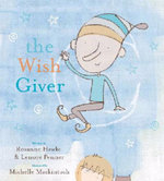 The Wish Giver - Rosanne Hawke