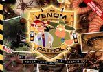 The Venom Patrol - Roger Lowe