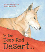 In the Deep Red Desert - Angie Lionetto-Civa