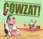 Cowzat! - Bruce Atherton