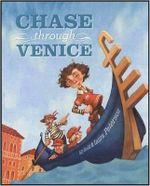 Chase Through Venice - Sally Gould