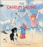 Carrum Sailing Club - Claire Saxby