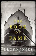 The Book of Fame - Lloyd Jones