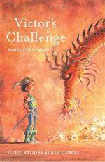 Victor's Challenge - Pamela Freeman